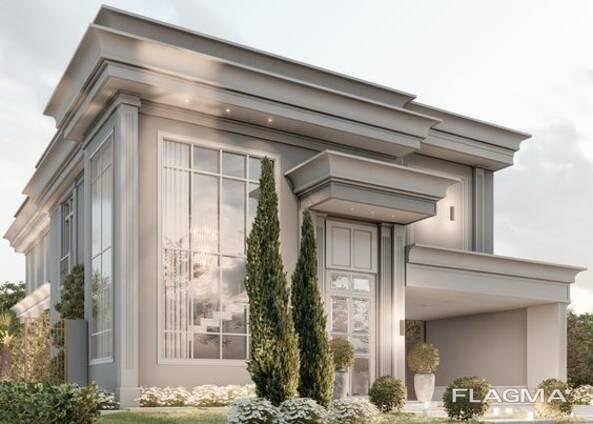 Строительство домов, коттеджей, дуплексов и таунхаусов
