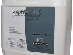 Sulphozinc5