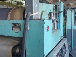 Сушильно-ширильная и стабилизационная машина Elitex - фото 3