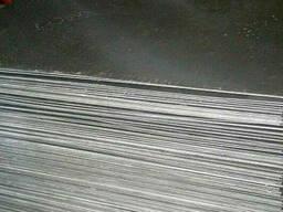 Свинец для рентген кабинетов лист 8х1000х2000 мм