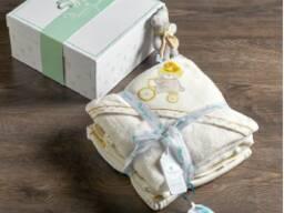 Текстиль для новорождённых