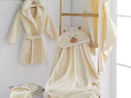 Текстиль для новорождённых - фото 2
