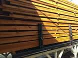 Термомодификация дерева, оборудование, камера термообработки - фото 2