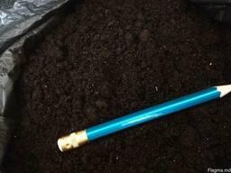 Торф низинный фрезерный плодородный (peat)
