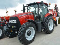 Трактор Case IH Maxxum 125 в Молдове. Ставчены. Бельцы. Комр