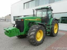 Трактор John Deere 8310 - фото 1
