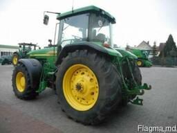Трактор John Deere 8310 - фото 3