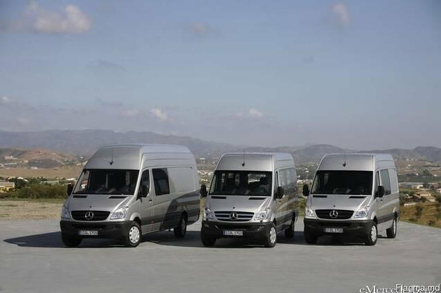 Transport de marfuri Moldova, Europa CSI