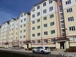 Трехкомнатная квартира, 111 кв. м. - фото 1