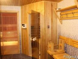 Трехкомнатная квартира, 112 кв. м. - фото 2