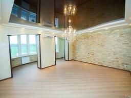Трехкомнатная квартира с качественным и дорогим ремонтом в ц