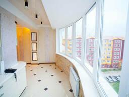 Трехкомнатная квартира с качественным и дорогим ремонтом в ц - фото 3