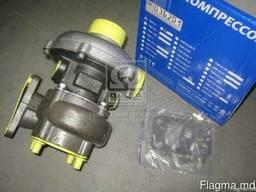 Турбина на трактор МТЗ / Д-245