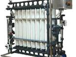 Ultrafiltration system - photo 1