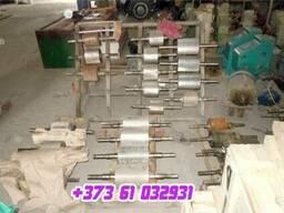 Валки, вальцы к мельнице АВМ-7 и АВМ-15 - фото 2