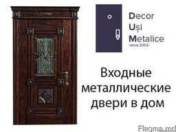 Входные и межкомнатные двери - фото 2