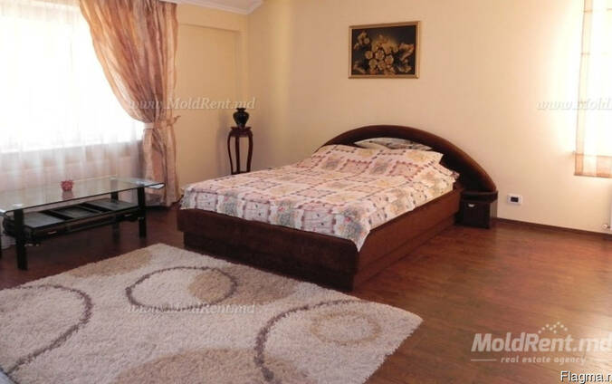 Квартира VIP в Новострое на Пушкина- 35 euro/сутки!!!
