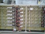 Выпрямительный блок ВПБ-6000У2 для тягового агрегата ОПЭ1АМ - photo 1