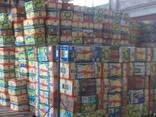 Ящики банановые - фото 2