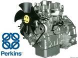 Запчасти и комплектующие к двигателям для погрузчика Perkins - фото 1