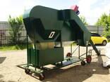 Зерноочистительное оборудование ИСМ-5 ЦОК | очистка зерна - фото 1