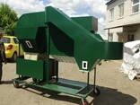 Зерноочистительное оборудование ИСМ-5 ЦОК | очистка зерна - фото 4