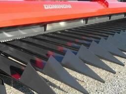 Жатка для уборки подсолнечника Dominoni Free Sun - фото 2