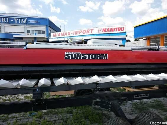 Жатка для уборки подсолнечника NARDI Sunstorm жатка