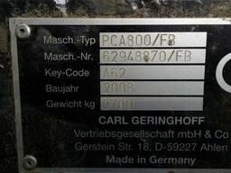Жатка кукурузная Geringoff Rota Disc 600 - фото 5