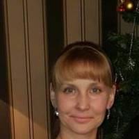 Бондарь Ирина