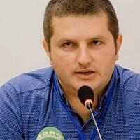Додика Дмитрий Павел