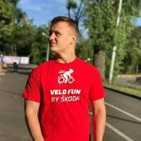 Iurie Crainov Valeriu