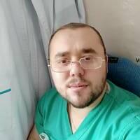 Цуркан Михаил Витальевич