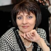 Дачина Ирина
